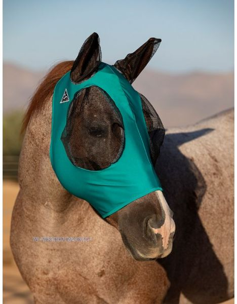 Professional'S Choice Comfort Fit Flymask in 7 Farben